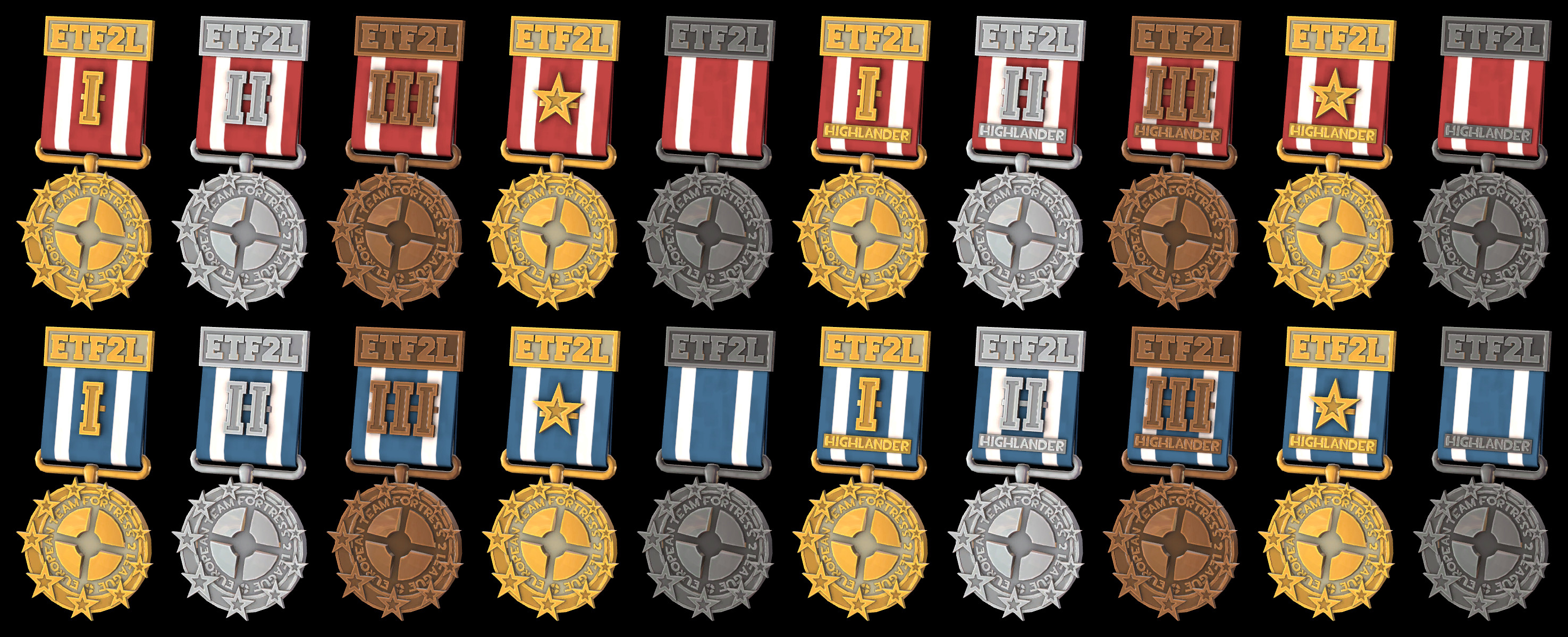 tf2 matchmaking medals Learn how to get into competitive tf2 (team fortress 2): highlander, sixes (6s) and more.